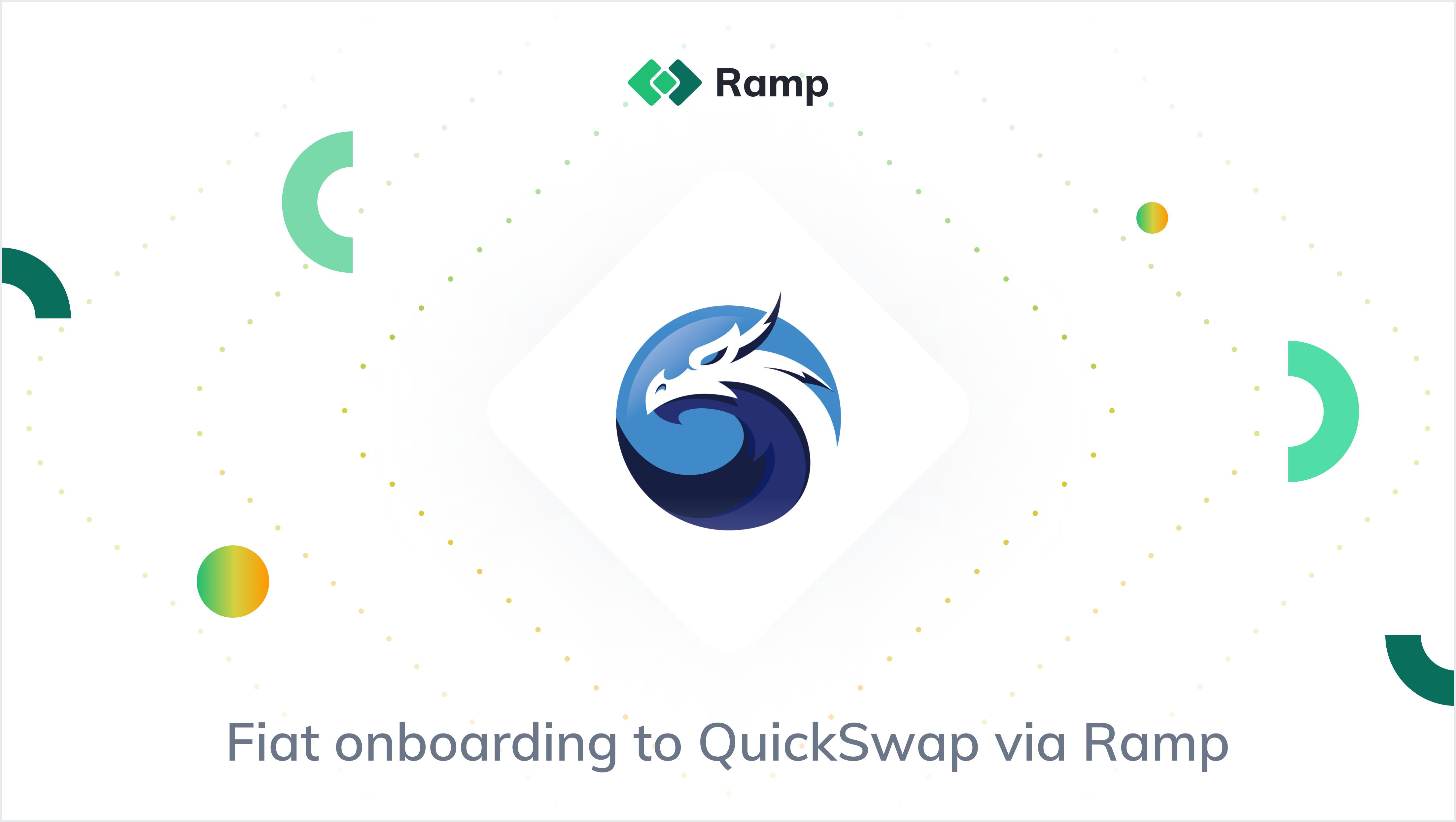 RampxQuickSwap